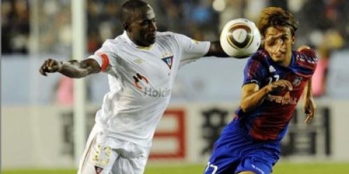 Tokio gana la Copa Suruga en los penales a Liga de Quito