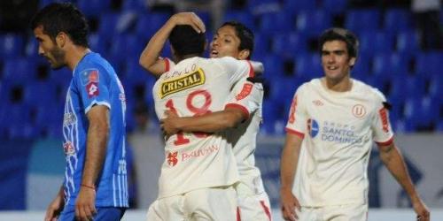 Tres empates en la jornada de Copa Sudamericana