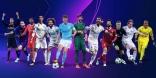 UEFA anuncia a los mejores jugadores de este año de acuerdo a su posición