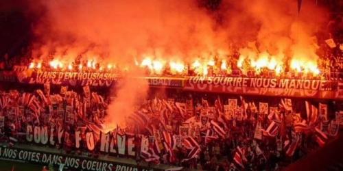 Ultras del PSG dan un ultimátum a su plantilla