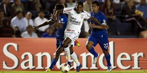 Un doble empate cerró la jornada de Copa Libertadores