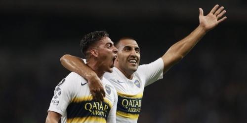 """Un hospital llamado """"Boca Juniors"""""""