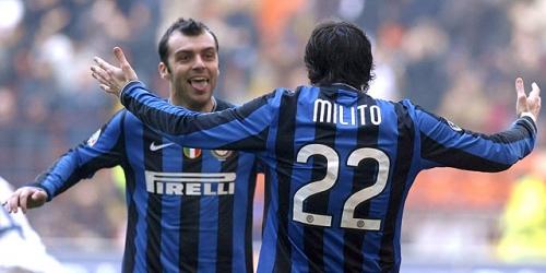 Un motivado Inter busca superar a la Roma