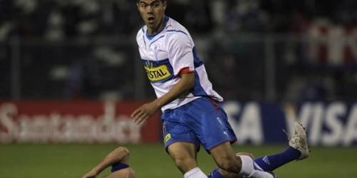 Universidad Católica quedó eliminada de la Libertadores