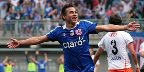 Universidad de Chile vuelve a ganar y sigue intratable
