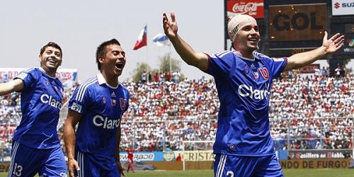 Cobreloa y 'U' de Chile jugarán la final del Clausura