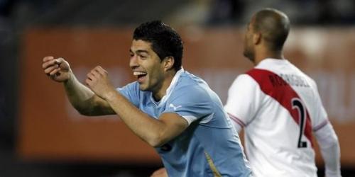Uruguay es el primer finalista de la Copa América