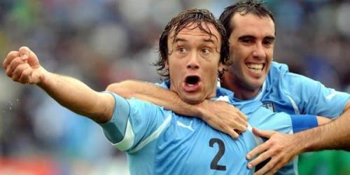 Uruguay venció a Bolivia en arranque de las Eliminatorias