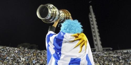 Uruguay, Venezuela y Perú vuelan en el Ranking FIFA