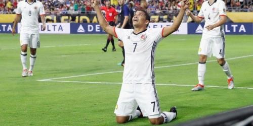 (VIDEO) Copa América, Colombia se lleva el Tercer Lugar al derrotar a Estados Unidos