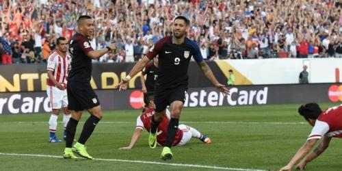 (VIDEO) Copa América, Estados Unidos clasifica y deja a Paraguay afuera del torneo