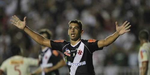 Vasco logró la victoria pero no le alcanzó para ganar el Grupo 5
