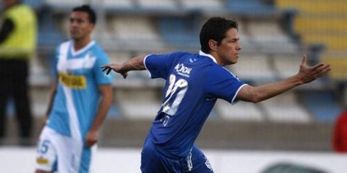 Vélez Sarsfield puso un pie en cuartos de final
