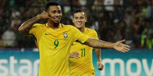 (VIDEO) Eliminatorias, Brasil sigue imparable y es el nuevo líder del torneo