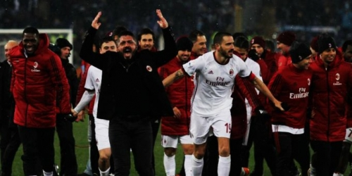 (VIDEO) AC Milan retoma la victoria en el Calcio Italiano