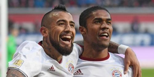 (VIDEO) Alemania, el Bayern aprovechó la derrota del Leipzig para alargar su ventaja