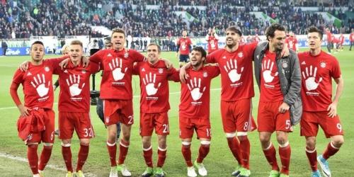 (VIDEO) Alemania, el Bayern se consagró campeón por 5a vez consecutiva