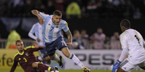 (VIDEO) Argentina cede un empate en casa y complica su presencia en Rusia