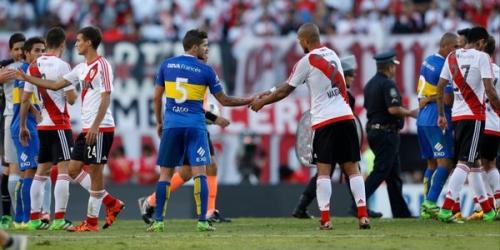 (VIDEO) Argentina, el Superclásico entre River y Boca terminó sin goles