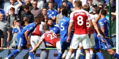 (VIDEO) Arsenal cosecha su segunda victoria al ganar por 3 a 2 al Cardiff City