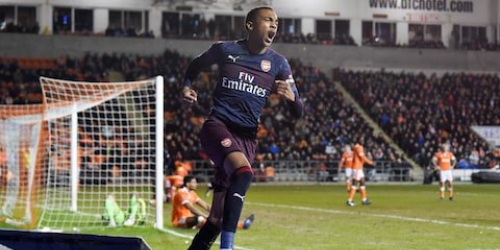 (VIDEO) Arsenal supera la tercera ronda de la FA Cup