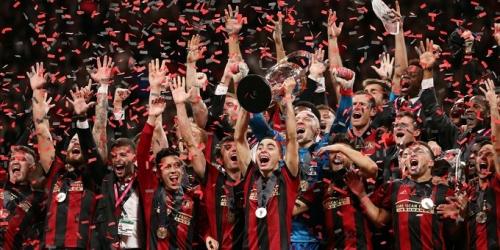 (VIDEO) Atlanta United campeón en la MLS