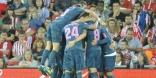 (VIDEO) Atlético de Madrid gana de visita y se prende en LaLiga