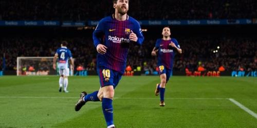 (VIDEO) Barça está en semifinales por Copa del Rey