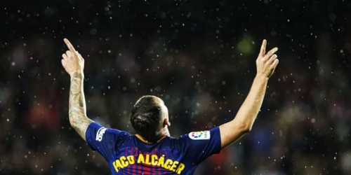 (VIDEO) Barça vence al Real Murcia por Copa del Rey