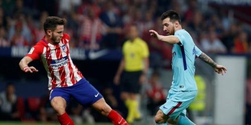 (VIDEO) Barcelona empató ante Atlético de Madrid