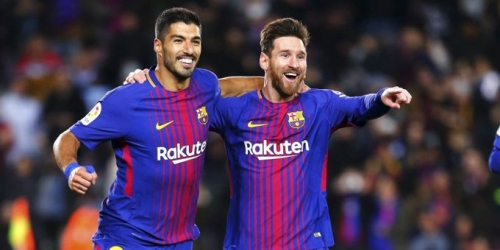 (VIDEO) Barcelona ganó 4-2 al Real Sociedad