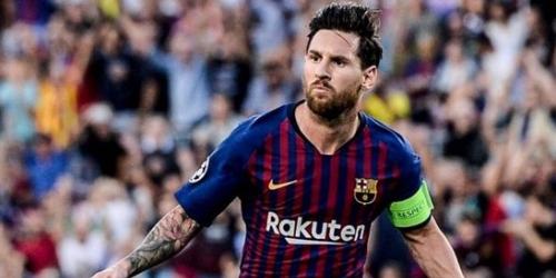 (VIDEO) Barcelona golea al PSV en su debut en Champions