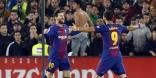 (VIDEO) Barcelona goleó de visitante al Real Betis