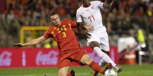 (VIDEO) Bélgica se apodera del grupo al vencer por 2 a 1 a Suiza