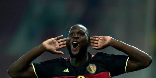 (VIDEO) Bélgica vence a Grecia y ya esta clasificada al Mundial de Rusia 2018