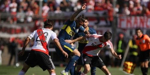 (VIDEO) Boca Juniors gana el primer SuperClásico de la Temporada