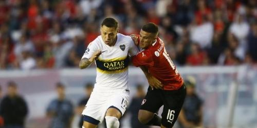 (VIDEO) Boca Juniors vence a Independiente previo a su viaje copero
