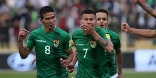 (VIDEO) Bolivia sorprende y vence a Chile