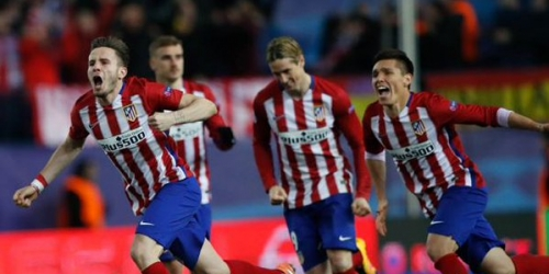 (VIDEO) Champions League, Atlético de Madrid y Manchester City avanzaron a Cuartos de Final