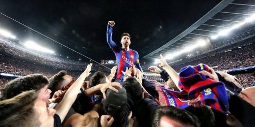 (VIDEO) Champions League, con histórica remontada el Barça clasificó a Cuartos de Final