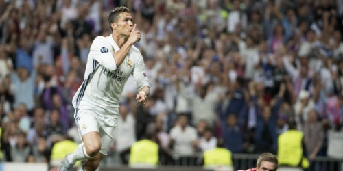(VIDEO) Champions League, el Real Madrid eliminó al Bayern con polémica y triplete de CR7