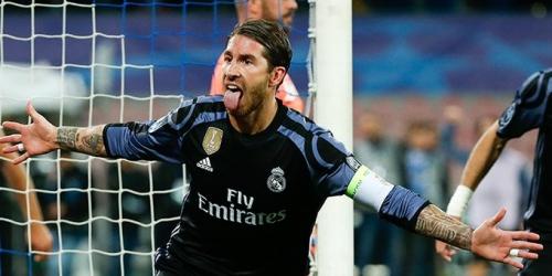 (VIDEO) Champions League, el Real Madrid superó al Napoli y está entre los 8 mejores