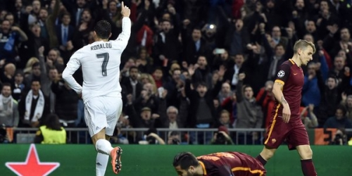 (VIDEO) Champions League, Real Madrid y Wolfsburg avanzan a Cuartos de Final