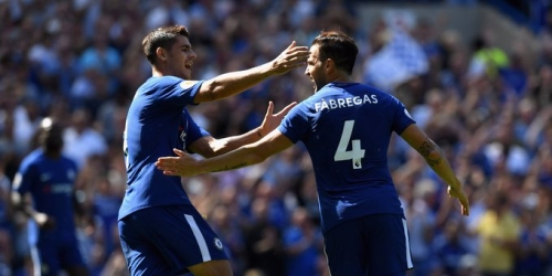 (VIDEO) Chelsea gana comodamente a Everton en la tercera jornada de la Premier League