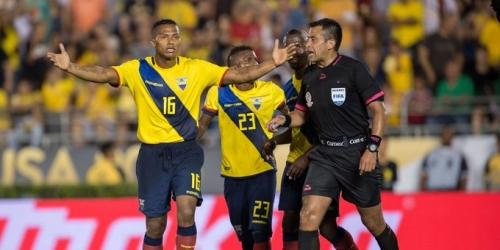 (VIDEO) Copa América, Brasil y Ecuador empataron con polémica en el Grupo B