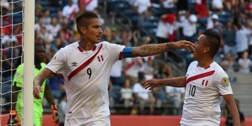 (VIDEO) Copa América, Perú debutó con victoria por 1-0 sobre Haití