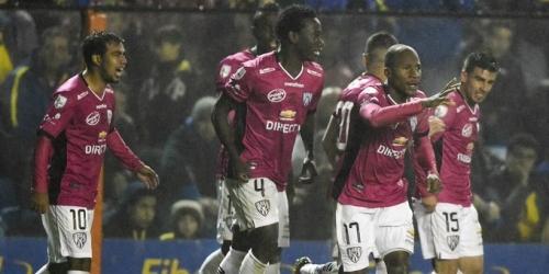 (VIDEO) Copa Libertadores, Independiente del Valle eliminó a Boca y jugará la final del torneo!
