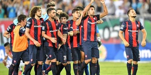 (VIDEO) Copa Sudamericana, así quedaron las llaves de las semifinales
