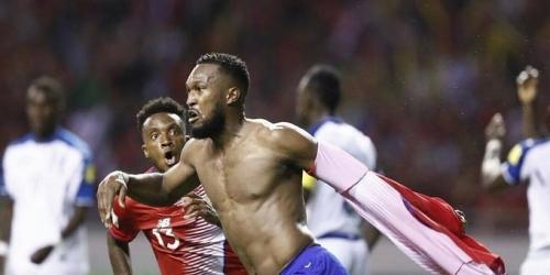 (VIDEO) Costa Rica consiguió su pasaje a Rusia 2018