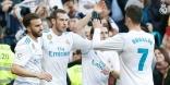 (VIDEO) Deleite en el Bernabéu